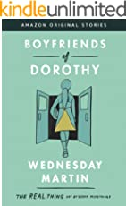 Boyfriends of Dorothy (The Real Thing collection) (English Edition)
