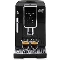 DeLonghi ECAM 350.15.B–Cafetière (Autonome, Cafetière à filtre, Noir, Tactile, Entièrement automatique)