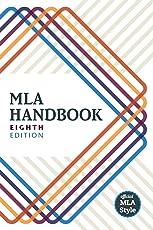 MLA Handbook (Mla Handbook for Writers of Research Ppapers)