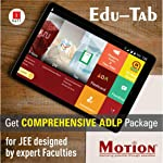 JEE Tablet Programme (Edu Tab) by MOTION for Target 2021