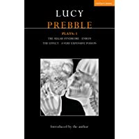 Lucy Prebble Plays 1 (Contemporary Dramatists)
