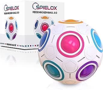 Spielzeug Empfehlung für Babys und Kinder: Ball Fördert