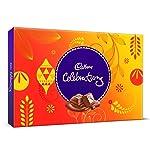 Cadbury Celebrations Assorted Chocolate Gift Pack, 203.5 g (Pack of 2)