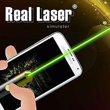 Laser Pointer Simulator