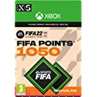 FIFA 22 Ultimate Team 1050 FIFA Points | Xbox - Download Code