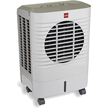 Cello Smart 22 Ltrs Mini Desert Air Cooler (White)