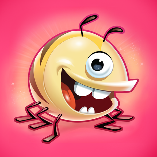 Best Fiends - Fire Best Kindle