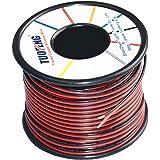 TUOFENG 22 gauge elektrische draad 30 meter rol 2 pin verlengkabel 12 V kabel draad voor LED-strip licht 3528 5050