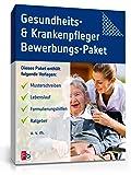 Bewerbungs-Paket Krankenpfleger...