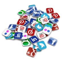 All Social Networks - All in one