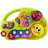 Jouet de piano musical pour bébé Jouets pour enfants Jouets pour bébés Centre d'activités par Wishtime