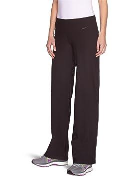 Nike Legend Regular Pantalon femme Noir FR : XS (Taille Fabricant : XS)