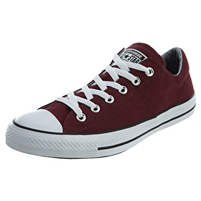 c90c4bf40dce Converse Women s Chuck Taylor All Star Madison Low-Top Sneakers  Amazon.co. uk  Shoes   Bags