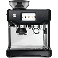 Sage Appliances SES880 Espressomaschine, Schwarz