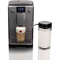 Nivona NICR CafeRomatica 789 Kaffeevollautomat, Anthrazit/Chrome
