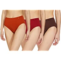 Van Heusen Woman Women's Anti-Bacterial Hipster (Pack of 3)