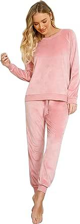 Chelsea Peers NYC Women's Long Pj Set Pajama
