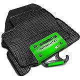 AZUGA AZ12000321 Gummi Kofferraumwanne Premium Antirutsch fahrzeugspezifisch