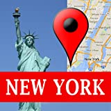 New York Live Carte et Gps