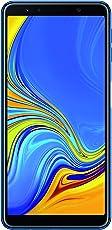 Samsung Galaxy A7 (2018) - 6 Zoll, 64GB, 24 Megapixel, Android 8.0 - Blau