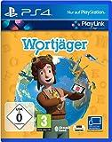 Wortjäger Wordhunters PlayLink PS4 (Playstation 4)