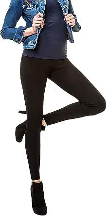 Only Onltia Legging Pnt Leggings Donna