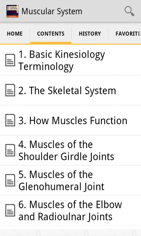Zoom IMG-1 the muscular system manual skeletal