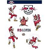RB Leipzig RBL Mono Sticker Set NS