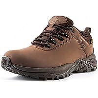 Wantdo Homme Chaussures de Randonnée Basse Imperméables à l'eau Running Trekking en Plein Air Jogging Alpinisme…