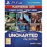 Uncharted: The Nathan Drake Collection - PlayStation Hits - (PS4)