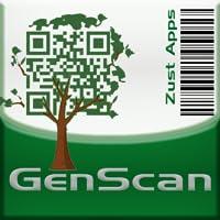QR Code GenScan