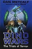 Dino Wars: The Trials of Terror