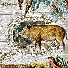Suchergebnis Auf Amazon De Fur Jagd Tischdeko