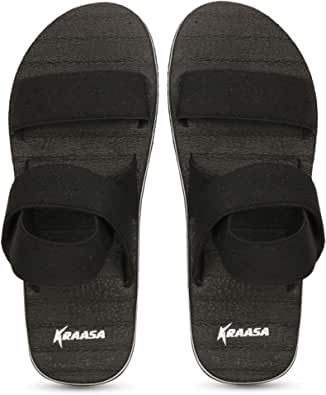 Kraasa Men's Fashion Sandal