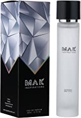 MAK Inspirations No.11 Inspired By : l'Eau D' Issey Perfume for Men's - 60 ml