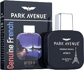 Park Avenue After 8 Eau De Parfum for Men, 50ml