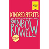 Kindred Spirits: World Book Day Edition 2016