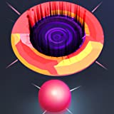 Color Hole Bump 3D - Fun Arcade Ball Game For Kindle Fire Free