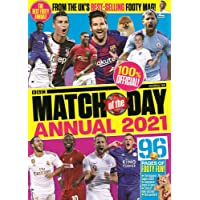 Match of the Day Annual 2021: (Annuals 2021)