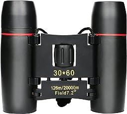 DMbaby Compact Shock Proof Fernglas für Kinder Vogelbeobachtung - Beste Geschenke