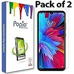 POPIO Tempered Glass for Xiaomi Redmi 7 / Xiaomi Redmi Note 7 / Redmi Note 7 Pro / Xiaomi Redmi Y3 -Full Screen Coverage...