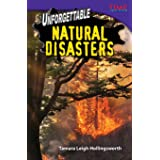 Unforgettable Natural Disasters (TIME FOR KIDS(R) Nonfiction Readers)