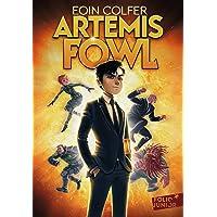 Artemis Fowl. 1 - Folio Junior - A partir de 11 ans