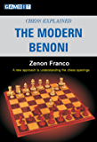 Chess Explained: The Modern Benoni (English Edition)