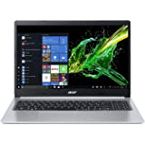 Acer Aspire 5S 10th Gen Core i5 15.6-inch Laptop (8GB/512GB SSD/Windows 10/Microsoft Office 2019 HS/Pure Silver/1.8kg), A515-