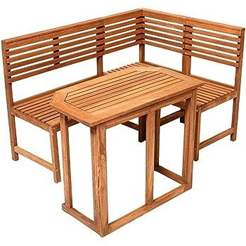 gravidus gem tlich eckbank aus eukalyptusholz. Black Bedroom Furniture Sets. Home Design Ideas