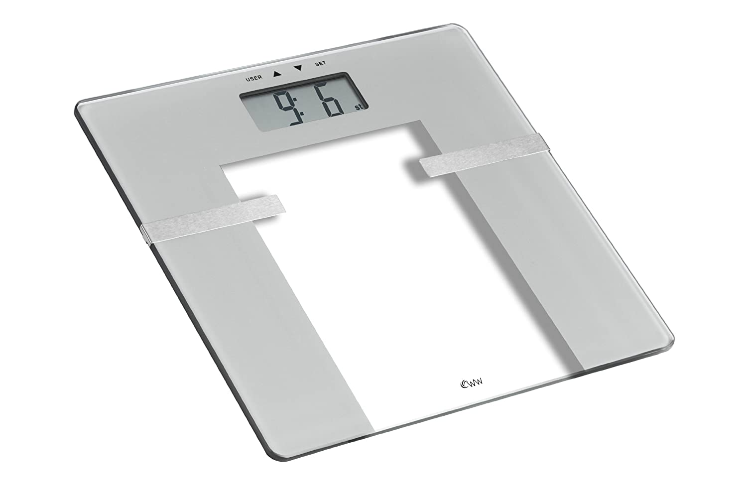 Bmi bathroom scales - Weight Watchers Ultra Slim Glass Body Analysis Scale Weight Watchers Amazon Co Uk Health Personal Care