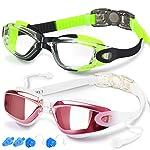 Swimming Goggles Amazon Co Uk