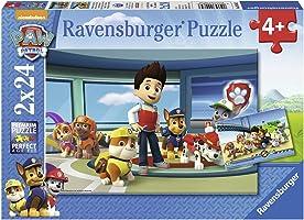 Ravensburger Paw Partol Dedektifler 2X24PPuzzle 90853
