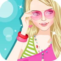 Dress Up - Summer Fashion (Kindle Tablet Edition)